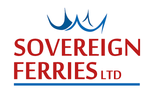 Sovereign Ferries Logo