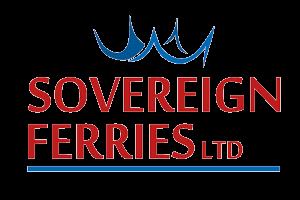 Sovereign Ferries Logo